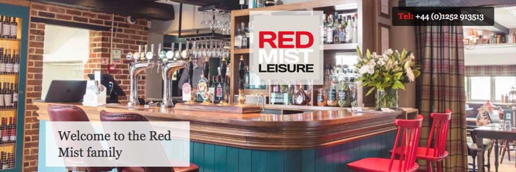 Red Mist Leisure
